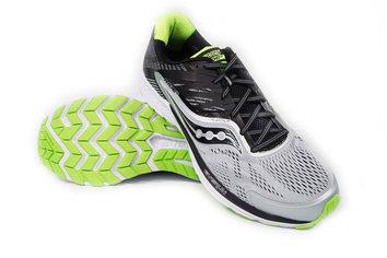 Zapatilla de entrenamiento muy cómoda para larga distancia y ritmos medios