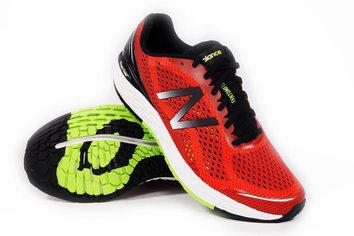 New Balance Fresh Foam Vongo v2, zapatilla de entrenamiento estable para larga distancia y ritmos medios