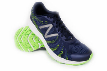 New Balance FuelCore Rush v3, un cambio total