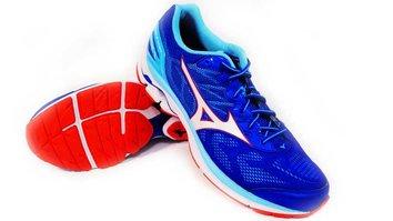 Unas zapatillas ideales para la mayoría de corredores