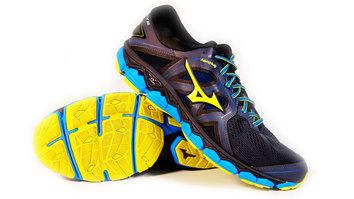Una excelente zapatilla para el corredor que prima el confort y la estabilidad