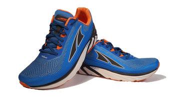 Unas de las zapatillas más cómodas que nos hemos puesto en los pies