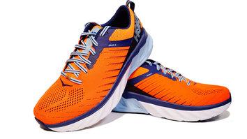 Si buscas una zapatilla que mezcle amortiguación, ligereza y dinamismo, estas son tus zapatillas