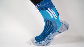 La inversión en I+D de los suizos se ve reflejada en estos calcetines