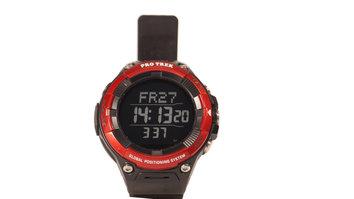 Casio Pro Trek Smart, un reloj distinto y de mucho descubrimiento