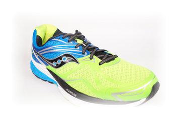 Ligeras y flexibles para unas zapatillas de entrenamiento