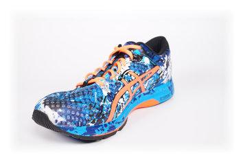 Las Asics Gel Noosa Tri 11 son unas zapatillas a las que es muy f�cil adaptarse