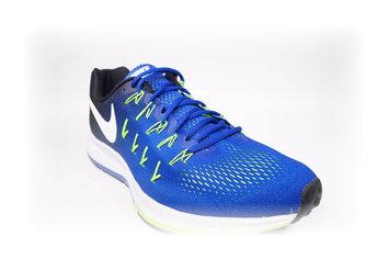 Tecnología punta en todos los acabados del modelo icónico de Nike