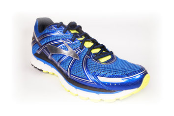 Robustez y se�or�o para estas Brooks Adrenaline GTS 17