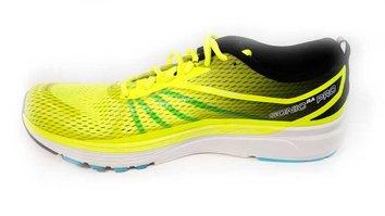 Unas zapatillas que aumentan de de calidad respecto a las Pro anteriores