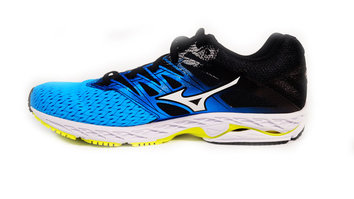 Muchos pros para estas Mizuno Wave Shadow 2.