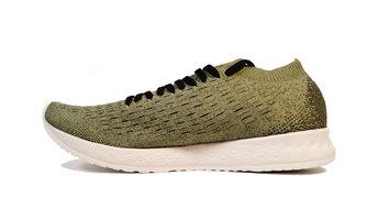 Una zapatilla preparada para la competición, pero también con un diseño muy lifestyle