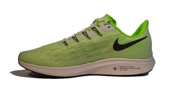 La polivalencia es una de las palabras que mejor resume las Nike Air Zoom Pegasus 36