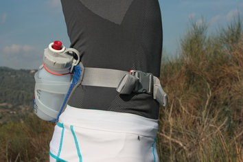 Magnífico ajuste de un cinturón pensado al detalle