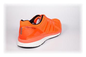 Omnipresencia del BOOST en toda la gama de Adidas