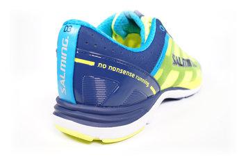 Sensaciones de natural running