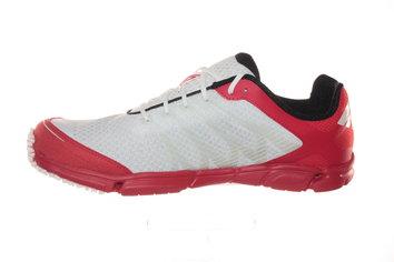 Zapatillas con una mediasuela blanda, drop bajo y amortiguación suave