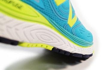 Para corredores neutros con ganas de hacer km.