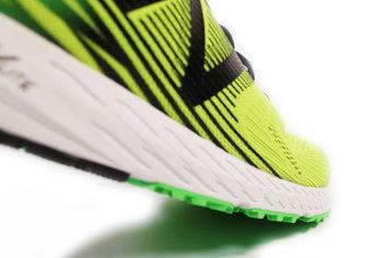Orientadas a corredores con un peso medio