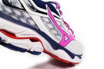 Corredores neutros que quieran una zapatilla de entrenamiento muy completa.