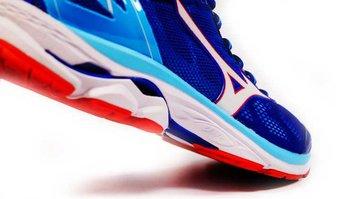 Unas zapatillas muy polivalentes en cuanto usuarios
