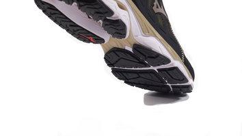 Si estas por encima de los 75kg serán unas zapatillas ideales para tus entrenamientos diarios