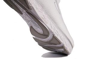 Una preadaptación a este tipo de zapatillas es muy recomendable