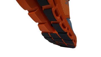 Su base amplia permite ser apta para el corredor que necesite estabilidad
