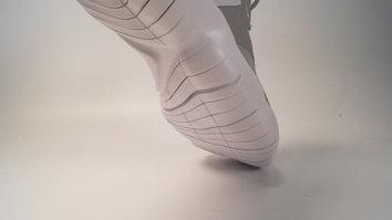 El buen apoyo muscular gana números para calzar correctamente las Nike Free RN 5.0