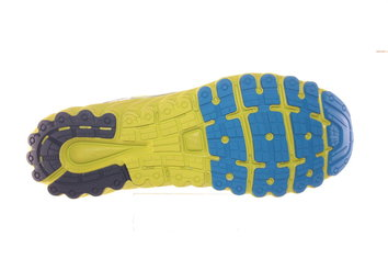 �El �pero? de estas zapatillas! La baja durabilidad de la suela empa�a la calidad de estas Brooks Glycerin 13.