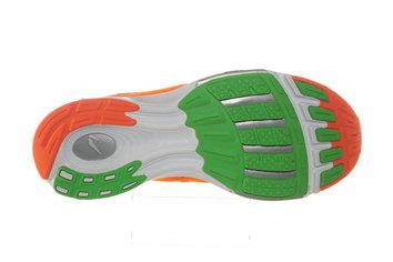 La placa POP 2 y los lugs son los protagonistas indiscutibles en estas zapatillas