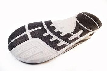 Diseñada para el pie