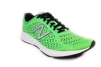 Una zapatilla que te permite correr rápido, pero apta también para rodajes más pausados.