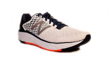 Zapatillas hechas para unos ritmos de entre 4´/km y los 5´30/km.