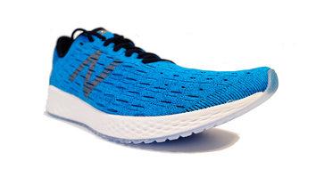 Alegre y dinámica, permiten correr a ritmos de 4'15/km-4'25/km de forma constante