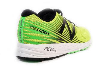 Ideales para carreras de 5k, 10k, triatlones sprint/olímpicos.