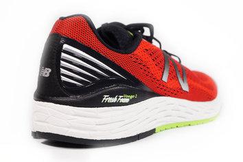 New Balance Fresh Foam Vongo v2, zapatilla para media-larga distancia con amortiguación estable