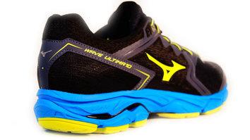 Ideales para distancias medias - largas, buena opción para maratones entorno las 3h 30min