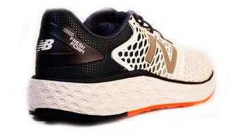 Creemos que son unas zapatillas ideales para medias maratones y maratones.