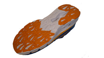 Una zapatilla pensada para el maratón y el ultramaratón