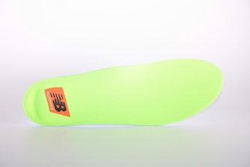 El diseño de la horma hace que el pie repose fácilmente, sea ancho o delgado