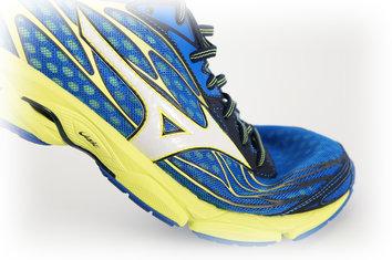 Comportamiento ágil y preciso de unas zapatillas muy rápidas