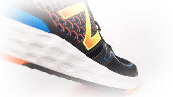 Zapatillas con estabilidad aptas para todos