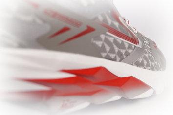 Skechers GOrun Ride 5, zapatillas de sensaciones y muy divertida
