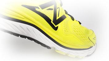 Una zapatilla de entrenamiento que nos permite disfrutar mientras devoramos Kilómetros