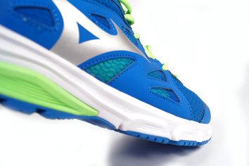 Dinámica algo rota para correr pero útil para muchas otras actividades