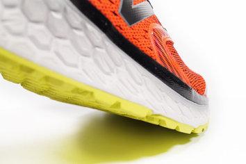 Unas zapatillas muy polivalentes, en cuanto a ritmos, terrenos y kilometraje