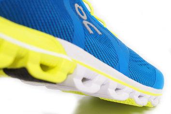 Unas zapatillas alegres y protegidas.