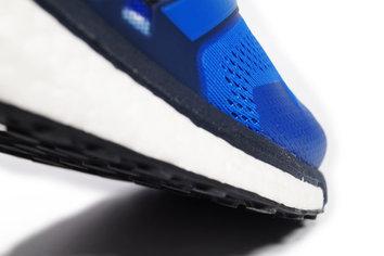 Zapatilla completa para ritmos cómodos y distancias largas
