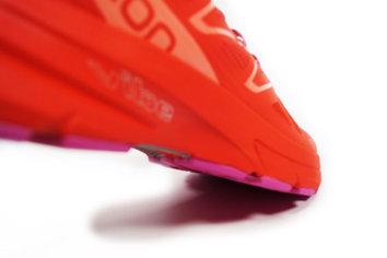 Una zapatilla muy precisa para entorno urbano